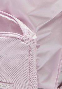 Reebok - ACTIVE ENHANCED BACKPACK - Sac à dos - pink - 3