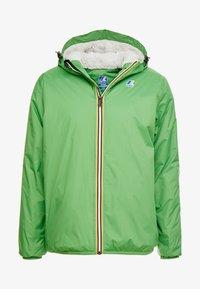 K-Way - UNISEX CLAUDE ORESETTO - Light jacket - green - 3