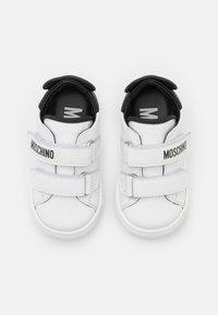 MOSCHINO - UNISEX - Trainers - white - 3