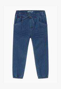 Name it - NMFBIBI DNMATORAS - Relaxed fit jeans - medium blue denim - 0