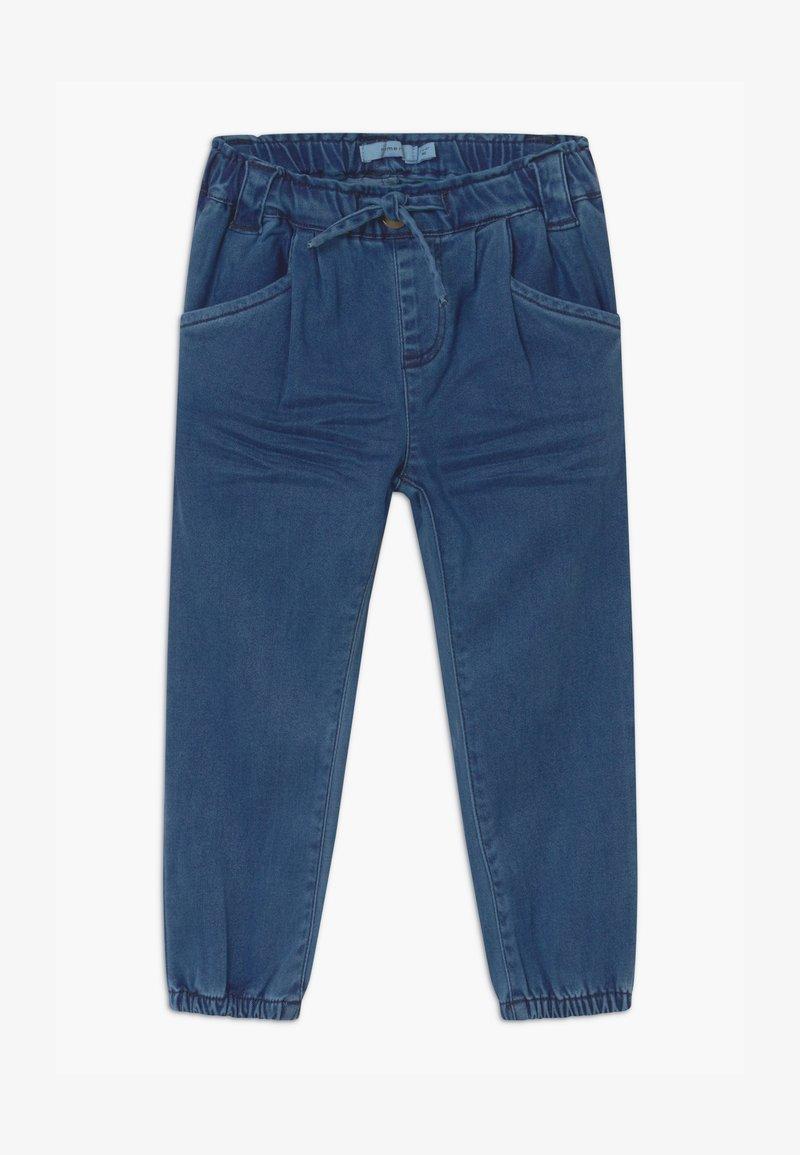 Name it - NMFBIBI DNMATORAS - Relaxed fit jeans - medium blue denim