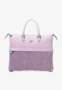 Gabs - Tote bag - lilac - 0