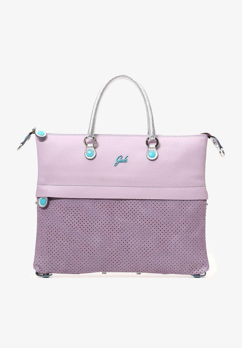 Gabs - Tote bag - lilac