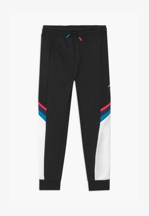 JUMPMAN SIDELINE UNISEX - Tracksuit bottoms - black