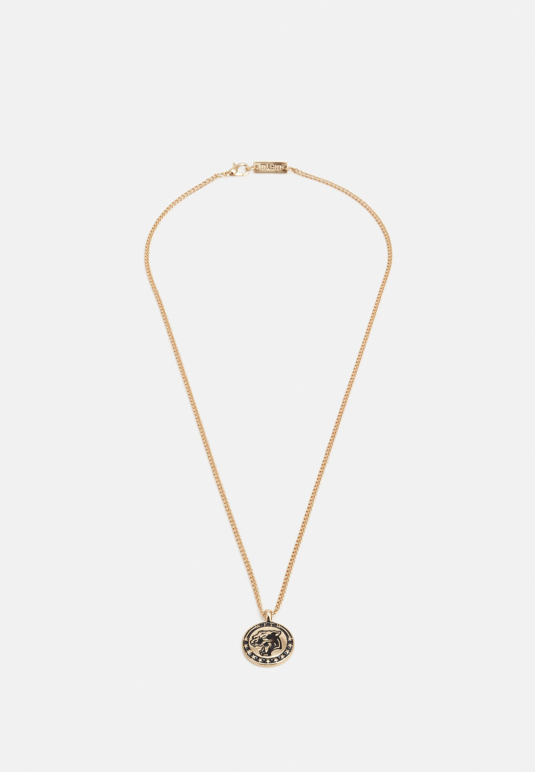 Homme WILDCATS COIN PENDANT NECKLACE - Collier