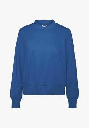 NMLUPA LOGO - Sweatshirt - dark blue