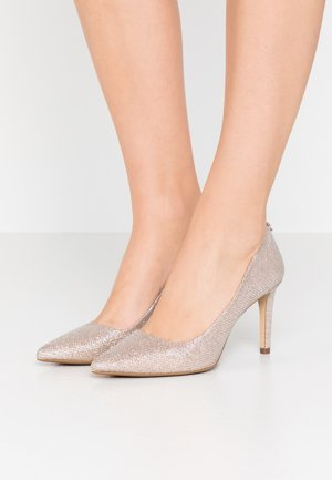DOROTHY FLEX  - Klassiske pumps - pale gold