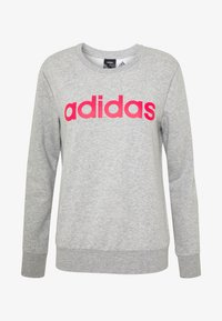 adidas Performance - Sweatshirt - grey