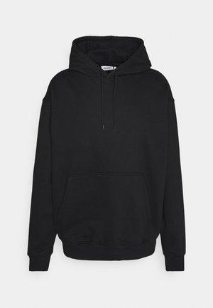 KORI HOODIE - Sweater - black