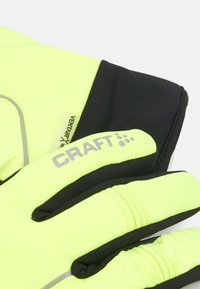 Craft - SIBERIAN 2.0 GLOVE - Hansker - flumino/black - 3
