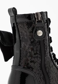 Gioseppo - Lace-up ankle boots - black - 2