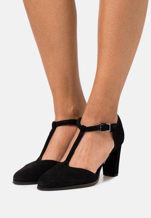 KAYLIN - Classic heels - black