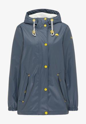 Waterproof jacket - rauchmarine