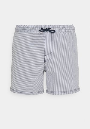 SEASUCKER - Swimming shorts - ink blue