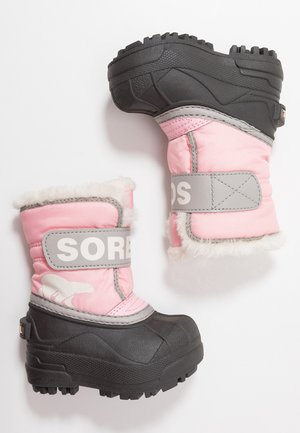CHILDRENS  - Winter boots - cupid