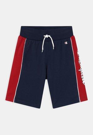 BASKET GAME UNISEX - Sports shorts - blue