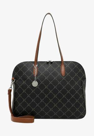 ANASTASIA CLASSIC - Tote bag - black