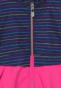 Killtec - JOYLILY UNISEX - Waterproof jacket - neon pink - 2