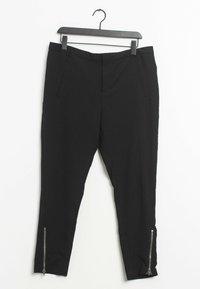 Saint Tropez - Trousers - black - 0