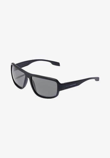 F18 - POLARIZED BLACK - Sunglasses - black