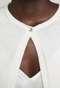 MAX&Co. - MESSICO - Cardigan - isidide white - 8