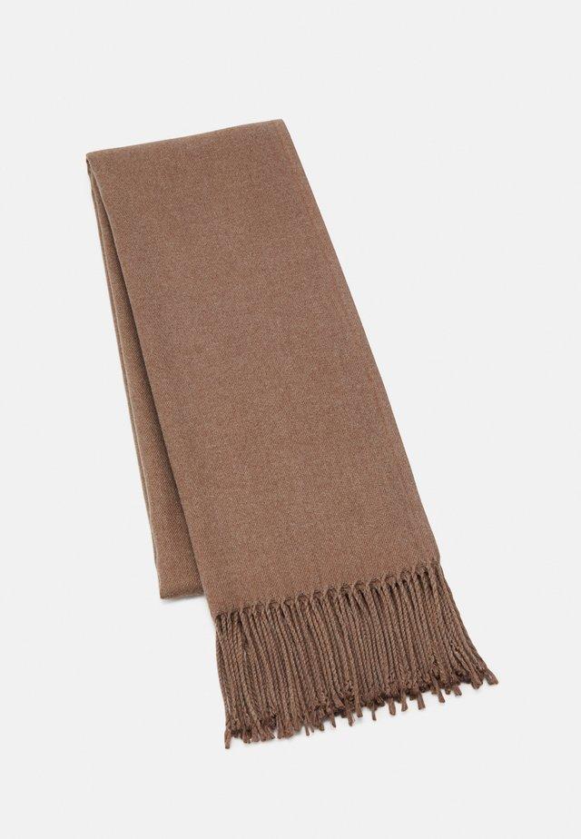 Sjal / Tørklæder - sand