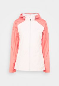 Columbia - INNER LIMITS II JACKET - Outdoor jacket - peach quartz/salmon - 3