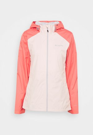 INNER LIMITS II JACKET - Outdoorjacke - peach quartz/salmon