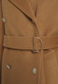 Tommy Hilfiger - HEAVY BLEND MAXI - Classic coat - camel - 3