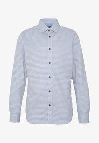 TROSTOL - Camicia elegante - dust blue