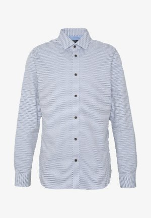 TROSTOL - Kostymskjorta - dust blue