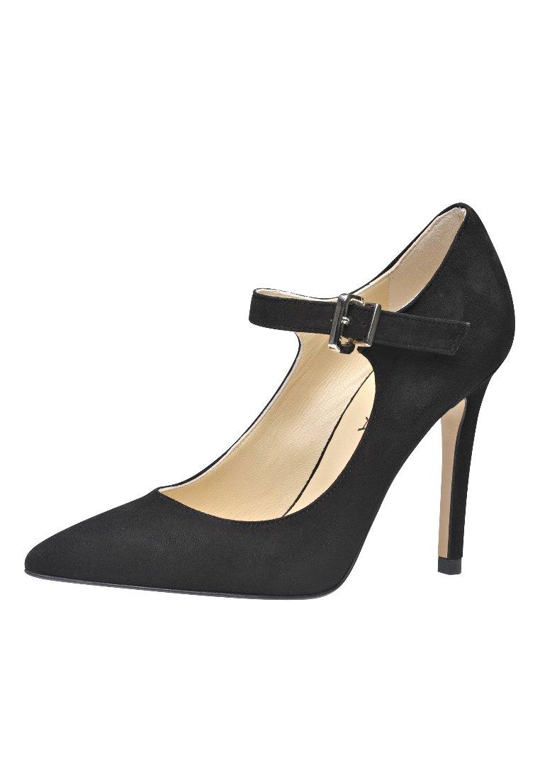 Evita ALINA High Heel Pumps black/schwarz
