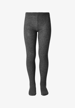 Leggings - Stockings - grigio melange