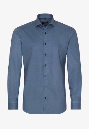 SUPER SLIM FIT - Business skjorter - marine