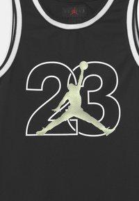 Jordan - WILD TRIBES - Débardeur - black - 2
