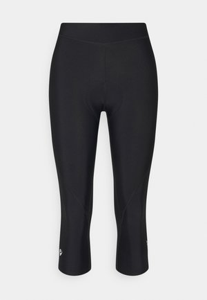 NEBIA X FUNCTION LADY - Leggings - black