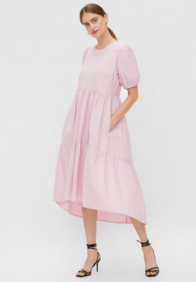 YAS - YASANDREA - Day dress - winsome orchid