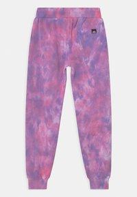 Ellesse - SHERIDA - Teplákové kalhoty - pink/purple - 1