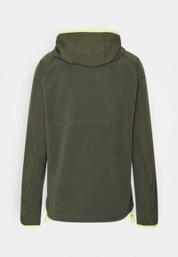 Nike Sportswear - HOODIE - Jersey con capucha - dark green - 1