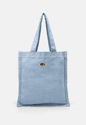ICON ANGELS TOTE BAG UNISEX - Tote bag - light vintage