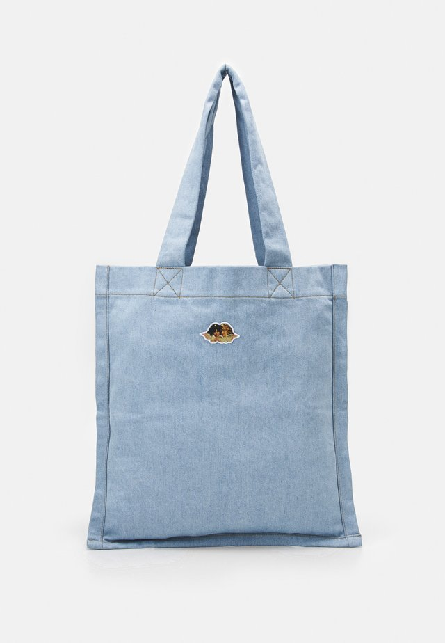 ICON ANGELS TOTE BAG UNISEX - Shopper - light vintage