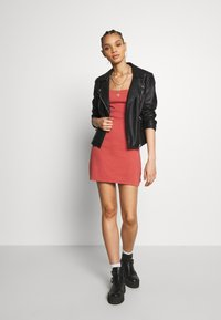 Afends - HELENA - Day dress - brick - 2