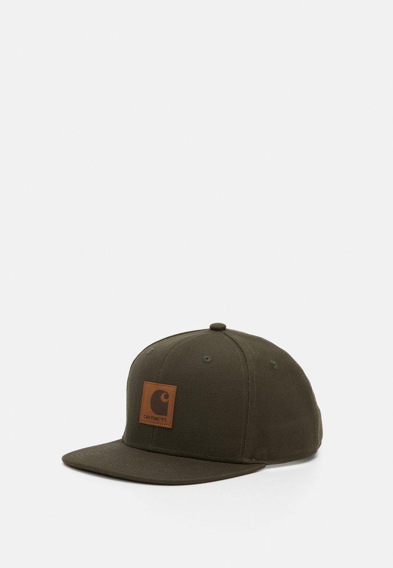 Carhartt WIP - LOGO - Cap - cypress