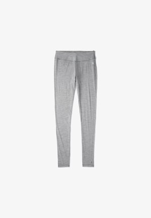 LIGHTWEIGHT 150 BASELAYER - Leggings - light gray heather