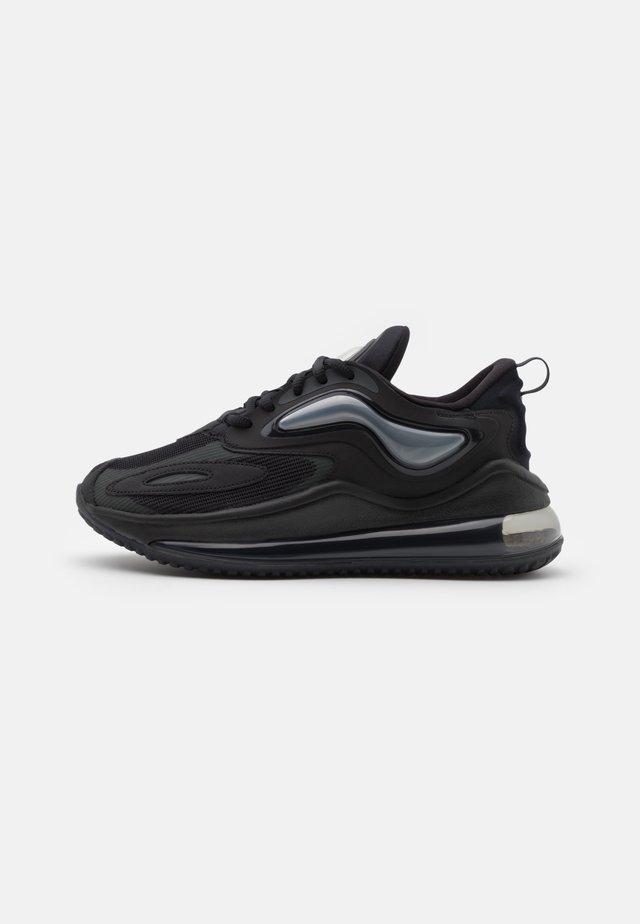 AIR MAX ZEPHYR UNISEX - Sneakersy niskie - black/dark smoke grey