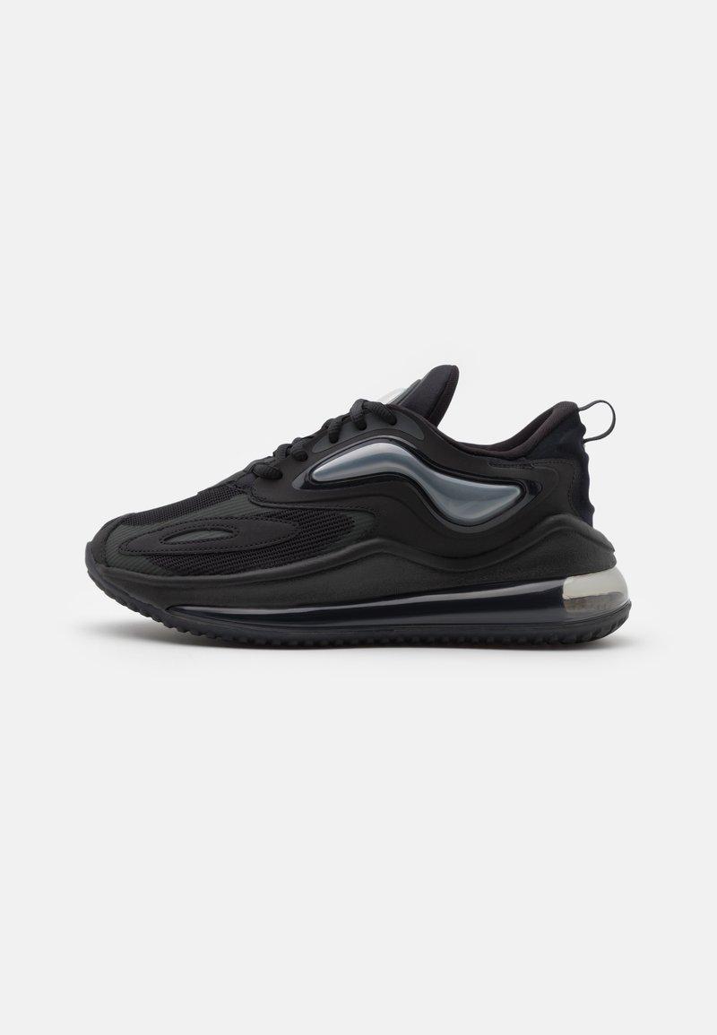 Nike Sportswear - AIR MAX ZEPHYR UNISEX - Sneakers laag - black/dark smoke grey