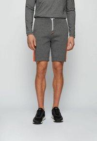 BOSS - HEADLO - Short - grey - 0