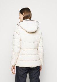 Lauren Ralph Lauren - Down jacket - moda cream - 2
