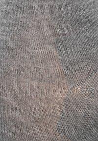 FALKE - ACTIVE BREEZE - Socks - grey - 1