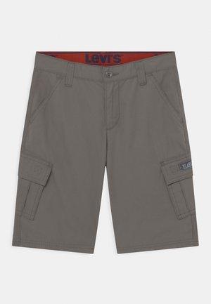 Shorts - steel gray